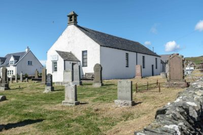 Islay Museum in Port Charlotte